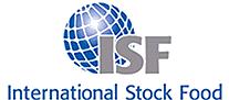International Stock Food Logo